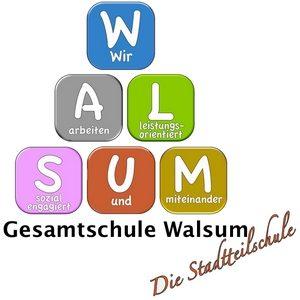 GESAMTSCHULE WALSUM
